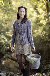 Ravelry: Elsie pattern by Jennifer Wood