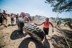 Runmagedon - Woodstock Festival 2015