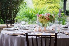Enchanting North Carolina Wedding at Old Edwards Inn and Spa: http://www.modwedding.com/2014/10/06/enchanting-north-carolina-wedding-farm-old-edwards-inn-spa/ #wedding #weddings #wedding_reception #wedding_centerpieces Featured: 6 of Four Photography