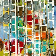 Ladders by Judy Paul