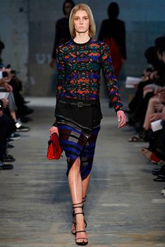 Proenza Schouler Fall 2011 Ready-to-Wear