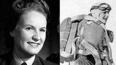 WWII Story of famed Brit spy, 19, revealed - still living - in Canada