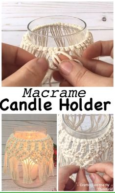 Macrame Design, Macrame Art, Macrame Projects, Macrame Knots, Macrame Wall Hanging Patterns, Macrame Patterns, Boho Diy, Diy Crafts To Sell, Diy Home Crafts