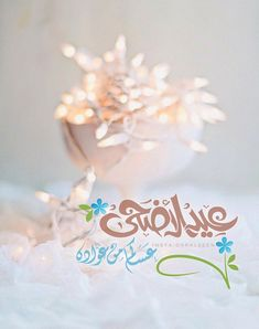 Eid Mubarak Pic, Ied Mubarak, Eid Al Adha Greetings, Bird Cookies, Eid Cards, Pineapple Upside, Happy Eid, Islam Muslim, Islamic Pictures