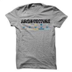 Architecture Cool Shirt  T Shirt, Hoodie, Sweatshirts - design t shirts #shirt #Tshirt