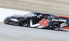Chase Purdy Captures Top Ten in Southern Super Series Debut