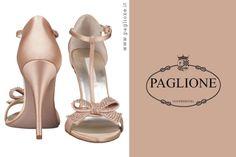 """Pura Lopéz: """"L'universo chic dei sandali glamour!"""" Shop online http://www.paglione.it/it/sandali-alti/393-sandali-pura-lopez-2-varianti-.html #PuraLopéz #Sandali #Moda #Fashion #NewCollection #Love #Fiocco #Pink"""