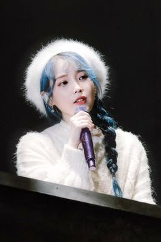 Kpop Girl Groups, Kpop Girls, Iu Twitter, Iu Hair, Korean Shows, Evening Primrose, Moon Lovers, Iu Fashion, Korean Celebrities