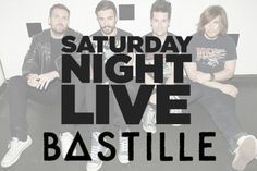 bastille live performance review