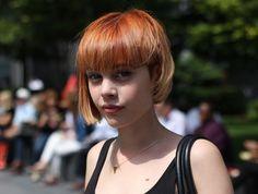 Street Style: Roz Woodman in Spitalfields « Street Style « Nicely ...