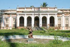 Casa da Fazenda Mandiqüera - Quissamã, Rio de Janeiro