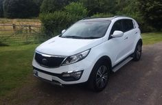 Four Wheel Drives , Genuine reason for sale and included is the last service with Kia and transferable warranty. Kia Sportage, Four Wheel Drive, Used Cars, Cars For Sale, Check, Top, Spinning Top, Cars For Sell, Crop Shirt