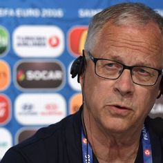 Iceland's Lars Lagerback now in favour of 24-team European Championship