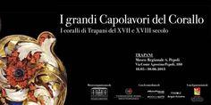 Conclusa con grande successo di pubblico l'esposizione alla Fondazione Puglisi Cosentino di Catania si prosegue da sabato al Pepoli secondo il criterio del museo diffuso, tra botteghe artigiane e luoghi di culto