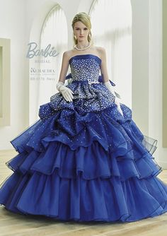 Barbie BRIDAL 27