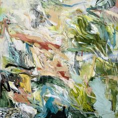 krista harris : welcome Best Abstract Paintings, Colorful Paintings, Abstract Art, Experimental, Chicago Art, Graffiti Painting, Painting Workshop, Conceptual Art, Learn To Paint