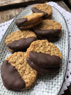 Delicious Cookie Recipes, Yummy Cookies, Cake Recipes, Snack Recipes, Dessert Recipes, Yummy Food, Snacks, Tapas, Oreo Desserts