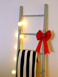 Een kijkje in huis: kerst 2014 - My Simply Special