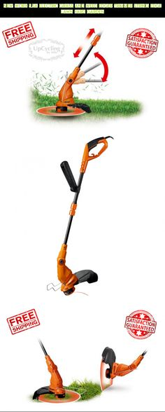 14 Best LAWN CARE EDGER AND TRENCHER images in 2017 | Lawn