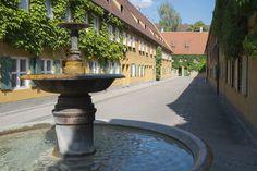 88 Cent Miete im Jahr: Das ist die wohl preiswerteste Wohngegend Deutschland