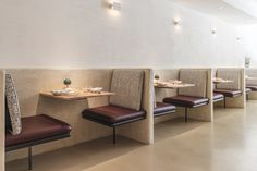 Nix Restaurant in New York | Remodelista
