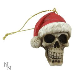Buy Nemesis Now Silent Night Set of 12 Baubles Resin, Red, One Size in our Christmas Shop. Black Christmas Decorations, Metal Christmas Tree, Small Christmas Trees, Halloween Decorations, Christmas Tree Baubles, Holiday Ornaments, Silent Night, Tree Toppers, Gothic