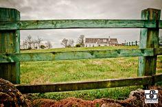 Seaweed harvesting site Seaweed, Ireland, Irish