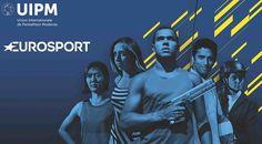 Eurosport acorda com a UIPM transmissão dos eventos mais importantes