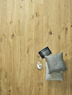 LANDBODEN Landbub Wood Watch, Room Interior Design, Wooden Clock