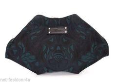 Floral with Zipper Alexander Mcqueen 2014, Fashion Designer, Clutch Bag, Gothic, Zipper, Crop Tops, Best Deals, Floral, Bags
