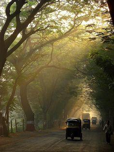 http://india.mycityportal.net - Mumbai, India