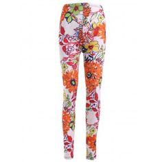 GET $50 NOW   Join Dresslily: Get YOUR $50 NOW!http://m.dresslily.com/elastic-waist-floral-printing-stretch-skinny-pants-for-women-product1494948.html?seid=Sb3l30fOK3l3S1I2KK343OMKbG