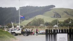 #Kaipara Harbour disaster: Survivor's lifejacket didn't fit, but he managed to swim to shore - Stuff.co.nz: Stuff.co.nz Kaipara Harbour… Google News, All Over The World, Maine, Swimming, Fit, Swim, Shape