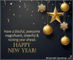 new year saved by sriram