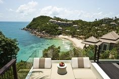 Banyan Tree Koh Samui from Hotels in Heaven.