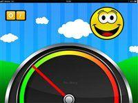 PrometheanPlanet - classroom management apps. (Noise Meter!!)
