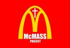 ¿Un McDonald's en una iglesia? | Diario de Gastronomía