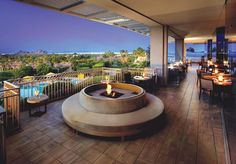 The Phoenician Resort: Arizona