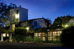 House of Jasmines resort in Salta, Argentina