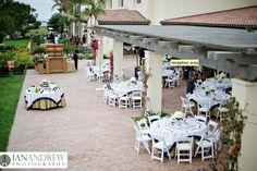 Terranea Resort event in Los Angeles