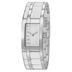 What do you think about this one? • Esprit Womens Watch Houston Mix White ES105402001 ♥