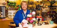 Sunnybrook Gift Shop - Know someone in hospital? Buy gifts online for same day delivery to patients & staff