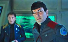 It's been five months since the first trailer forStar Trek Beyondhit the Internet. With its Beastie Boys soundtrack and the implication of...