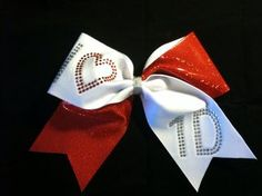 1Direction Cheer Bow. @Karlie Riess Munro Rogers