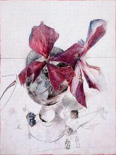 Музей рисунка - Horst Janssen (1929 – 1995)
