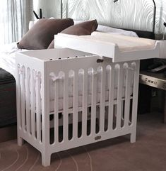 Baby bedroom ideas for small rooms mini crib options nursery spaces cribs . small baby bed rest twin bedroom ideas girl room decorating for rooms pictures .