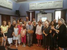 #Lunigiana #Bagnone. Appuntamento di condivisione e animazione territoriale per #ParcoAppennino nel Mondo al Museo Archivio della Memoria: cittadinanza affettiva agli emigrati e sviluppo sostenibile dell'Appennino