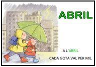 Dites març i abril Valencia, College, School, Classroom Setting, Preschool, Note Cards, Activities, Printable