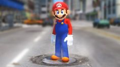 I can't wait for Super Mario Odyssey