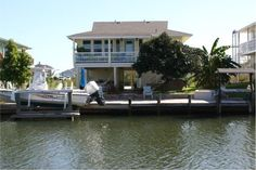Tejas Tides, City by the Sea vacation rental, Rockport Texas